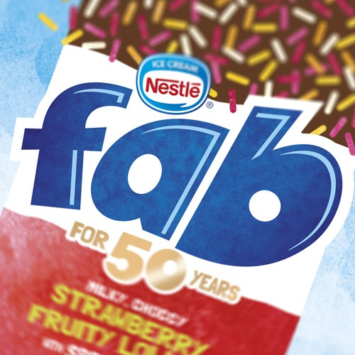 50 years of Fab