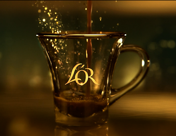 L'or Coffee