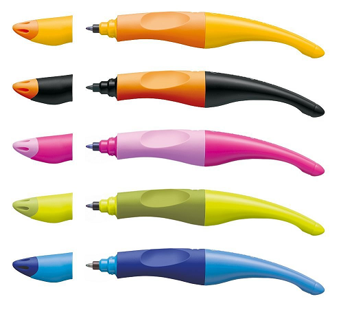 Stabilo Left Handed Pens