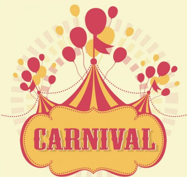Carnival in Asda