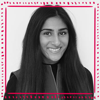 Jennika Patel